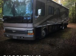 Used 2005  Fleetwood Discovery 40 by Fleetwood from POP RVs in Sarasota, FL