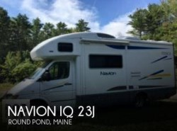 Used 2006  Itasca Navion iQ 23J by Itasca from POP RVs in Sarasota, FL