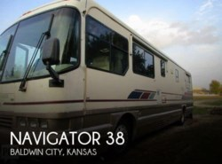 Used 1993  Holiday Rambler Navigator 38 by Holiday Rambler from POP RVs in Sarasota, FL