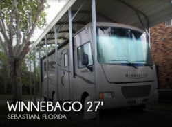 Used 2014  Winnebago  Winnebago Vista 26HE by Winnebago from POP RVs in Sarasota, FL