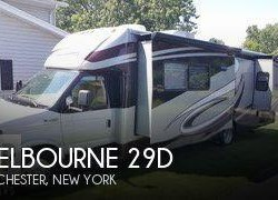 Used 2008  Jayco Melbourne 29D by Jayco from POP RVs in Sarasota, FL