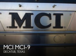 Used 1983  MCI  MCI MCI-9 by MCI from POP RVs in Sarasota, FL
