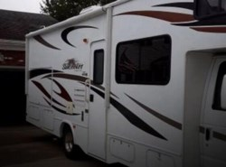 Used 2013  Forest River Sunseeker 2860DS by Forest River from POP RVs in Sarasota, FL