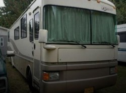 Used 1997  Fleetwood Discovery 36A by Fleetwood from POP RVs in Sarasota, FL