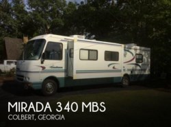 Used 2000  Coachmen Mirada 340 MBS by Coachmen from POP RVs in Sarasota, FL