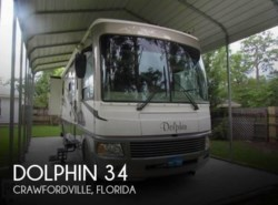 Used 2006  National RV Dolphin 34 by National RV from POP RVs in Sarasota, FL