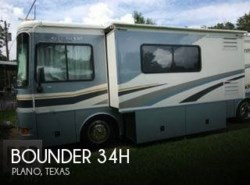 Used 2005  Fleetwood Bounder 34H by Fleetwood from POP RVs in Sarasota, FL