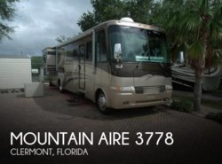 Used 2004  Newmar Mountain Aire 3778 by Newmar from POP RVs in Sarasota, FL