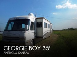 Used 2001  Georgie Boy  Cruise Master 3515 by Georgie Boy from POP RVs in Sarasota, FL