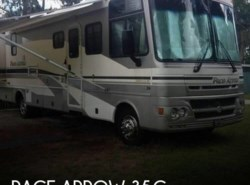 Used 2002  Fleetwood Pace Arrow 35G by Fleetwood from POP RVs in Sarasota, FL