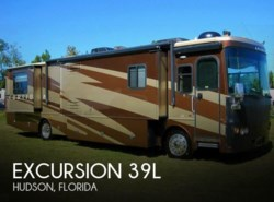 Used 2004  Fleetwood Excursion 39L by Fleetwood from POP RVs in Sarasota, FL