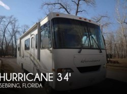 Used 2005  Thor Motor Coach Hurricane M-34N Workhorse 20.7 by Thor Motor Coach from POP RVs in Sarasota, FL