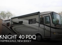 Used 2007  Monaco RV Knight 40 PDQ by Monaco RV from POP RVs in Sarasota, FL