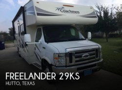 Used 2016 Coachmen Freelander  29KS available in Sarasota, Florida
