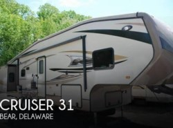 Used 2012  CrossRoads Cruiser 31 by CrossRoads from POP RVs in Sarasota, FL