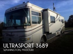 Used 2001  Damon Ultrasport  3689 by Damon from POP RVs in Sarasota, FL