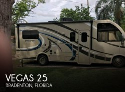 Used 2016  Thor Motor Coach Vegas 25 by Thor Motor Coach from POP RVs in Sarasota, FL