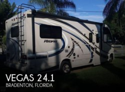 Used 2016  Thor Motor Coach Vegas 24.1 by Thor Motor Coach from POP RVs in Sarasota, FL