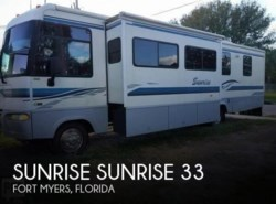 Used 2002  Itasca Sunrise Sunrise 33 by Itasca from POP RVs in Sarasota, FL