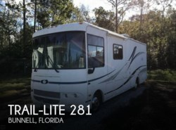 Used 2004  R-Vision Trail-Lite 281 by R-Vision from POP RVs in Palm Coast, FL