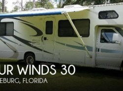Used 2007  Thor Motor Coach Four Winds 30 by Thor Motor Coach from POP RVs in Sarasota, FL