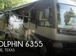 Used 2006  National RV Dolphin 6355 by National RV from POP RVs in Sarasota, FL