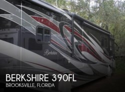 Used 2013 Forest River Berkshire 390FL available in Brooksville, Florida