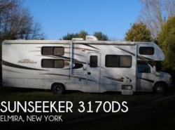 Used 2014  Forest River Sunseeker 3170DS by Forest River from POP RVs in Sarasota, FL
