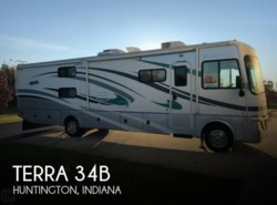 Used 2009  Fleetwood Terra 34B by Fleetwood from POP RVs in Huntington, IN