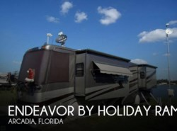 Used 2006  Miscellaneous  Endeavor by Holiday Rambler 40 PDQ by Miscellaneous from POP RVs in Sarasota, FL