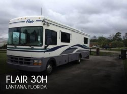 Used 2000 Fleetwood Flair 30H available in Lantana, Florida