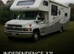 Used 2007  Gulf Stream Independence Super C 32 by Gulf Stream from POP RVs in Sarasota, FL