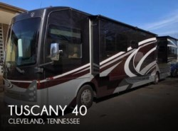 Used 2014  Thor Motor Coach Tuscany 40 by Thor Motor Coach from POP RVs in Sarasota, FL