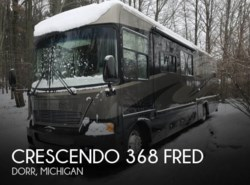 Used 2006  Gulf Stream Crescendo 368 FRED by Gulf Stream from POP RVs in Dorr, MI