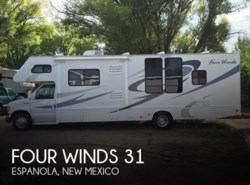 Used 2008  Thor Motor Coach Four Winds 31 by Thor Motor Coach from POP RVs in Sarasota, FL