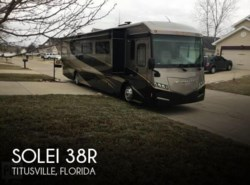 Used 2016  Winnebago Solei 38R by Winnebago from POP RVs in Titusville, FL