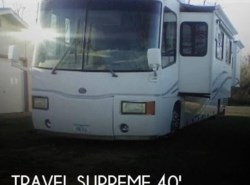 Used 2002  Travel Supreme  Travel Supreme 40DSO by Travel Supreme from POP RVs in Sarasota, FL