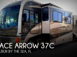 Used 2006  Fleetwood Pace Arrow 37c by Fleetwood from POP RVs in Sarasota, FL