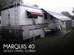 Used 1989 Beaver Marquis 40 available in Wesley Chapel, Florida