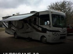 Used 2013  Thor Motor Coach Hurricane 32 by Thor Motor Coach from POP RVs in Sarasota, FL