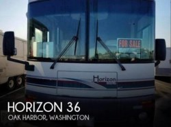 Used 2002  Itasca Horizon 36 by Itasca from POP RVs in Sarasota, FL