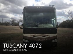 Used 2007  Damon Tuscany 4072 by Damon from POP RVs in Kingsland, TX