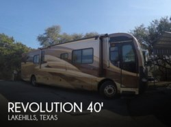 Used 2006  Fleetwood  Revolution REVOLUTION LE 40E by Fleetwood from POP RVs in Lakehills, TX