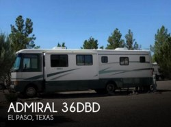 Used 2002 Holiday Rambler Admiral 36DBD available in El Paso, Texas