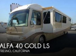 Used 2007  Alfa  Alfa 40 Gold LS by Alfa from POP RVs in Sarasota, FL