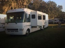 Used 2003  National RV Dolphin 5380 workhorse by National RV from POP RVs in Zephyrhills, FL