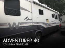Used 2001  Winnebago Adventurer 37G by Winnebago from POP RVs in Sarasota, FL