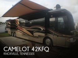 Used 2009 Monaco RV Camelot 42KFQ available in Knoxville, Tennessee