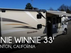 Used 2016  Winnebago Minnie Winnie WF331H by Winnebago from POP RVs in Sarasota, FL
