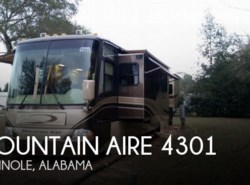 Used 2006  Newmar Mountain Aire 4301 by Newmar from POP RVs in Seminole, AL